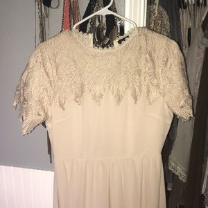 Roolee maxi dress